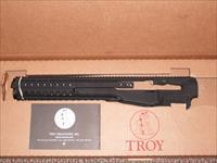 Troy M14/M1A Chassis Blk