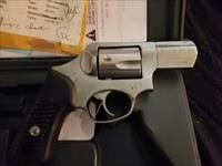Ruger SP101 Hammerless .357 Magnum Revolver Model 5720