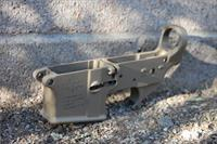 Rock River Arms FDE Stripped lower 5.56 X-Werks