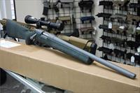X-Werks Remington 700 5R 308 Tactical Gray 85200