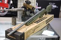 X-Werks Remington 700 5R 300win 24 TB OD Tungsten