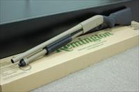Remington 870 Tactical X-Werks Magpul FDE 12g