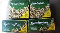 Remington 22 LR Brass-Plated Golden Bullet 2100 RD