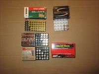 Lot of Lugger 9mm Rounds Mixed Open Boxes