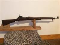 Winchester Model of 1917