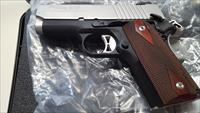 Sig Sauer 1911 Ultra Compact .45ACP (brand new)