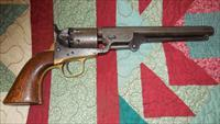 Colt 1851 Navy Percussion Revolver 36 Cal