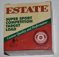 Estate Shotgun Shells