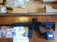 "Bushmaster AR 15 AR15 XM-15  QRC, .223/5.56, 16"", NIB, Flattop Rail, Red Dot Sight, SALE!!"