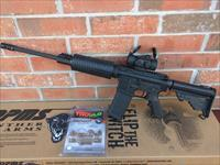 "DPMS Oracle AR15 AR 15 5.56/223 with TruGlo RED DOT SIGHT, NIB, 16"" SALE!! SALE!!! FREE LAYAWAY!!"