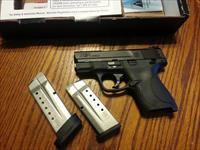 Smith & Wesson M&P 9 Shield, 9mm NIB, 2 mags