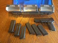 FN FNH Five Seven 5.7 Pistol, MK II, 5.7 x 28mm, NIB, XTRAS, 6 MAGS!! (3) 20 Round Mags (3) 10 Round Mags 6 MAGS TOTAL!!! Free Layaway!!!!