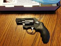 "Smith & Wesson S&W M360 357 Magnum 5 Shot Airweight NIB 1 7/8"" 2 Tone Stainless LIMITED"