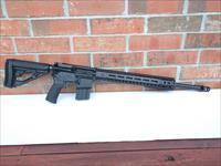 "Radical Firearms AR15 AR 15 450 Bushmaster, THE BIG DOG!! 20"" NIB 7 Rd Mag 15"" Alum M-Lok Hand Guard Adj stock FREE LAYAWAY"