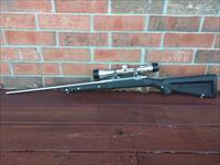 Ruger M 77 M77 Skeleton Zytel Paddle Stock 223 REM 22