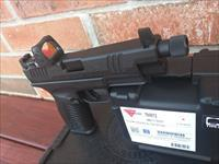 "Springfield XDM 10MM 5.3"" THREADED BARREL with Trijicon RMR type 2 Adj LED 3.25 MOA Red dot, 2(15) round mags, suppressor height sights, FREE LAYAWAY"