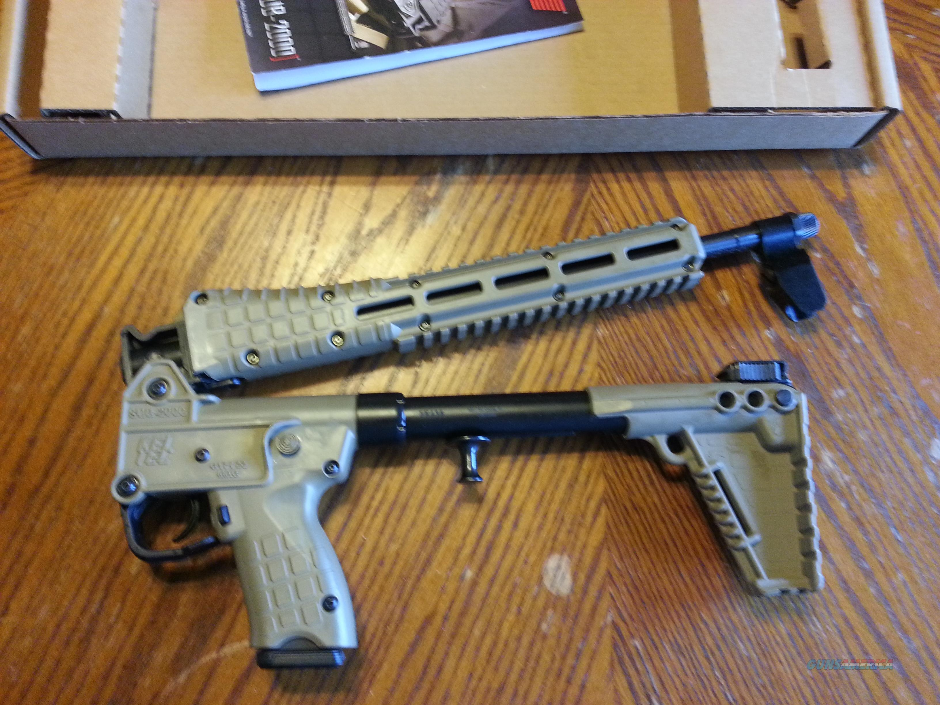 Kel Tec Rifle Local Deals National For Sale User Ratings At