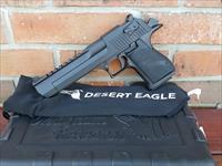 "Magnum Research DESERT EAGLE MARK XIX 357 MAG 6"" 1-9 Rd Mag BLACK New In Box"