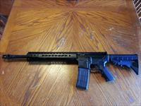 "Radical Firearms AR15 AR 15 458 Socom 16"" with Muzzle Brake Alum. 12"" Handguard Rails For Optics ECT FREE LAYAWAY"