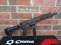CMMG Banshee 300 MK10 AR 15 Pistol 10mm Midnight Bronze 8