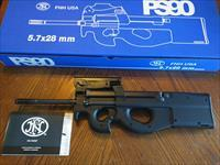 "FN FNH PS90 5.7x28 BullPup 16"" Hard To Get NIB Lightweight Ambi Controls Great Trigger Rail for Optics 30Rd Mag Free Layaway"