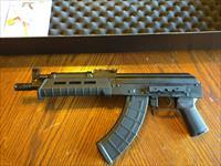 Century Arms AK-47 AK-47 ras47 pistol 7.62 x39 10 in 1 30 round mag n i b iron sights and scope base FREE LAYAWAY