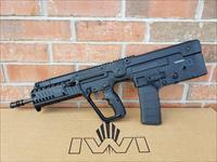 "IWI US IWI TAVOR X95-XB16 AR15 AR 15 Type BullPup 5.56 NATO Takes AR15 AR 15 Magazines FLATTOP 16"" BULL-PUP BLACK Ambi Controls 1-30 Rd Mag NEW IN BOX"