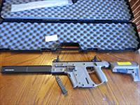 "Kriss Vector CRB G2 Gen II 9MM FDE Carbine Glock Mags FREE 4 MONTH LAYAWAY!!  16"" Shrouded Barrel NIB Flip Up Sights Rail for Optics"