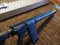 "AR10 AR 10 6.5 Custom Upper 20"" Stainless (1) 20 rd Mag Aluminum M Loc HandGuard Flattop Rail Unlimited Lifetime Warranty"