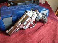 Smith & Wesson S&W 629-1 44 Magnum THIS ONE IS A BEAUTY! Much Desired PRE LOCK 3