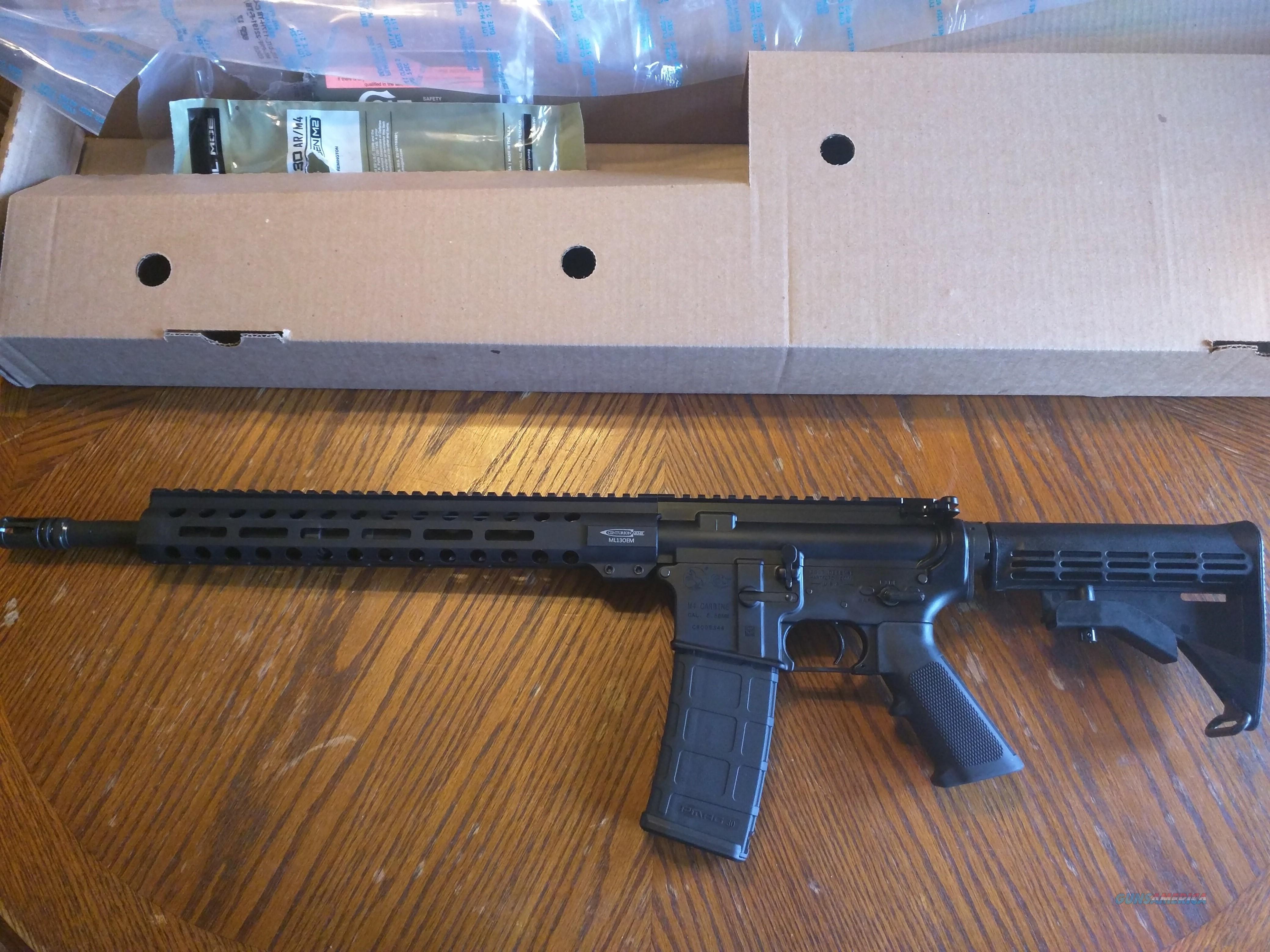 Colt AR15 AR 15 LE6920-R Trooper M4 Carbine 5 56/223 16