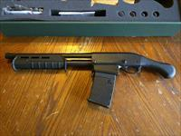Remington 870 DM TAC 14,NEW MODEL!! Shockwave 12 Ga Pump with Detachable Magazine 14