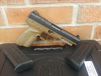FN Five-Seven 5.7 Pistol, 5.7x28 5.7x28mm MK II, 5.7 x 28mm FDE,  NIB, (2) 20 Round Mags FDE
