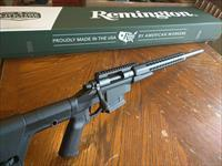 "Remington 700 PCR, NEW MODEL!! 6.5 Creedmoor Precision Chassis Rifle 24"" Threaded Barrel, Magpul Adjustable PRS Gen 3 Stock, 5 Round Box Mag, 5R Rifling, Free Floating Alum. Hand Guard, 20 MOA Scope Rail, Adj. Trigger, NIB"