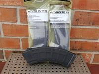 AK47 AK 47 7.62 x 39 Magazines 3 qty. Magpul 30 Round P-Mags New In Packages