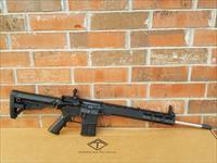 "ATI AR15 AR 15 Style Shotgun MIL-SPORT SHOTGUN .410 5 RD 18.5"" Forged Alum Lower & Upper, Flip Up Sights KEYMOD BLACK, New In Box"