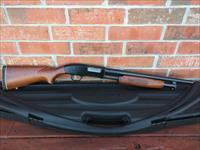 "Mossberg M550A Westerfield 12 Gauge 18"" Pump Wood Stock 2 3/4"" and 3"" Used with some scuffs and scrapes Mechanically Excellent 4+1 Capacity Hard Case Included FREE LAYAWAY!!"