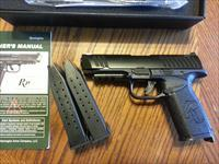 Remington RP 9, Brand New Model, (2) 18 Rd. Mags, Polymer Frame, Striker Fired