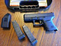 Glock 30s, 45 ACP, NIB, 2 Mags, Concealed Carry, Glocks Slimmest 45 Double Stack