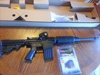 "DPMS Oracle AR10 AR 10 RFLR 308/7.62 NIB With RED DOT, 16"" SALE!!  SALE!!"