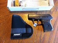 Ruger LCP, 380 Auto, 6 Rd, NIB, Concealed Carry