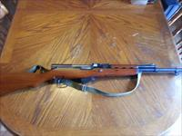 "Norinco SKS 7.62x39 20"" All Matching Numbers Used Good condition"