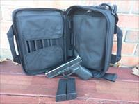 Glock 21SF Gen 3 45 ACP Used, (2) 13 Rd Mags, Night Sights, Soft Case, FREE LAYAWAY