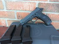SIG P226 TACOPS 9mm E26R-9-TACOPS SA/DA With Decocker 4-20 Rd Mags, Night Sights, NIB FREE LAYAWAY!!