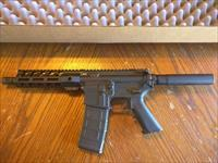 AR15 AR `15 Pistol 300 AAC Blackout Custom 7.5