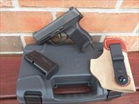 Sig P365 P 365 9mm Sig Sauer NEW MODEL, FREE DeSantis Holster, Striker Fired SUB COMPACT  NIB Sig X Ray 3 Night Sites (2) 10 Rd Mags Hi Capacity Concealed Carry This Gun is Tiny ( Glock 43 Size )Holds 10 Rounds NiceTrigger FREE LAYAWAY