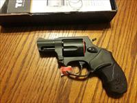 "Taurus M85, 38 Special  +P Rated, NIB, 2"" Snub Nose, Steel Black, D/A, S/A"