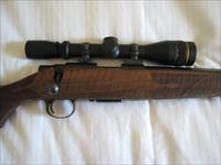 Cooper Arms 57 M Custom Classic in .22 WMR  w\Leupold Scope