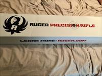 Ruger Precision Rifle 6.5 Creedmoor G2 W/O Scope