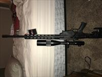 Ruger Precision Rifle 6.5 Creedmoor G2 w/ NightForce Benchrest Scope